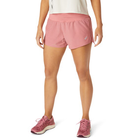 "asics Road 3.5"" Shorts Women, rosa"